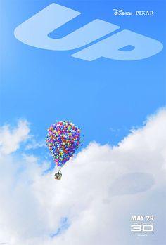 Disney's UP