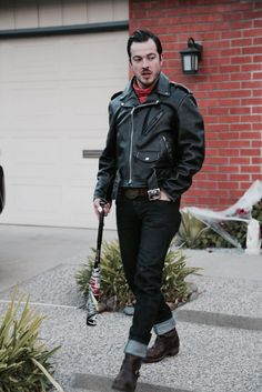"The Walking Dead ""Negan"" Costume"