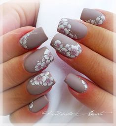 Salon nail.☺