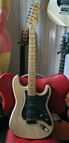 Fender Stratocaster Buddy Guy