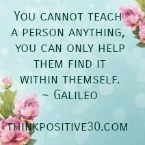www.thinkpositive30.com