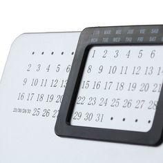 Calendario perpetuo Lider Sheet Pan, Perpetual Calendar, Corporate Gifts, Springform Pan, Cookie Tray