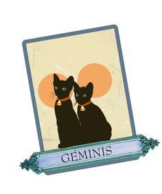Geminis ♊