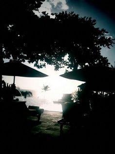 Ayana Resort, Bali, June 2012.