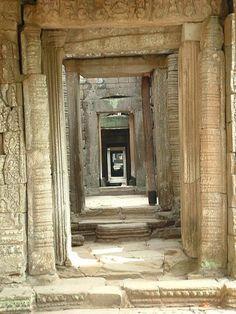 Knowing God: An Adventure: The Doorway. Ephesians 1:15-23