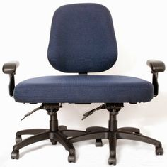 VOLMAR Swivel Chair With Headrest/armrests   Black   IKEA | Office |  Pinterest | Swivel Chair, Buy Office And Interiors