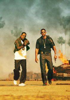 Bad Boys II (2003) - IMDb