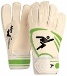 Precision Goalkeeping Contour 2 Flatpalm Goalkeeper Gloves Sizes 4-10
