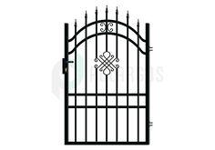 Halloween Fence, Main Gate, Iron Gates, Darth Vader, Home Decor, Trendy Tree, Iron Doors, Decoration Home, Room Decor