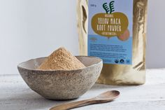 Fertility Supplements - Certified Organic Maca Root Powder From Peru Fresh Wildcrafted Harvest Fair Trade Gmofree Raw and Vegan 111 Servings Lb -- Learn more at the photo link. (This is an affiliate link). Maca Root Powder Benefits, Maca Benefits, Black Maca, Getting Pregnant Tips, Fertility Diet, Thyroid Diet, Processed Sugar, Healing Herbs, Vegan Gluten Free