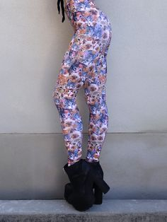 Crazy Cat Lady Toasties - 48HR (WW ONLY $80AUD) by Black Milk Clothing ($1 from each garment will be donated to RSPCA Qld)
