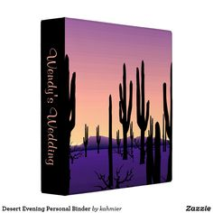 Desert Evening Perso