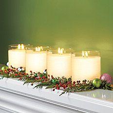 GloLite Duftwachsglas Pot à bougie GloLite  Les bougies les plus lumineuses GloLite. Disponible sur mon shop onLine www.iguisolan.partylite.ch