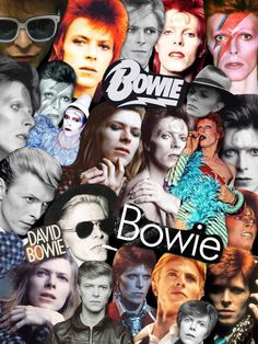 Queen David Bowie, The Thin White Duke, Major Tom, Ziggy Stardust, Playing Guitar, Music Is Life, Rock Music, Rock N Roll, Album Covers