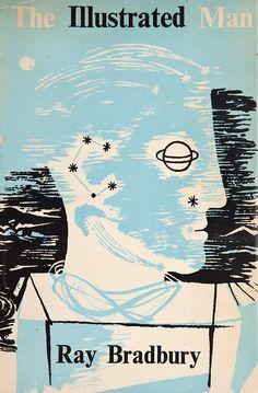 The Illustrated Man by Ray Bradbury 1954