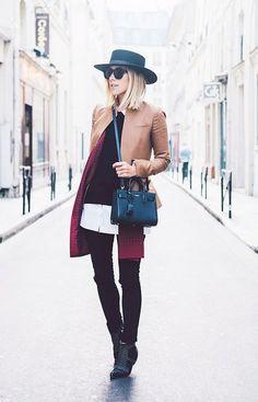Style : l'art de superposer comme une pro | MODE DE VILLE - Les dernières tendances mode et lifestyle