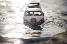 Reborn by Kim Leuenberger, via Micro Photography, Miniature Photography, Amazing Photography, Shops, Photoshop, Adventure Photography, Cute Little Things, Car Travel, Small Cars