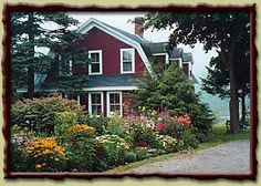 Pond House, Boothbay Harbor, ME