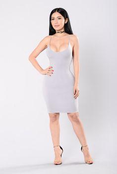 The Fabulous Life Of Dress - Lavender