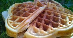 Fun Desserts, Waffles, Breakfast, Food, Morning Coffee, Essen, Waffle, Meals, Yemek