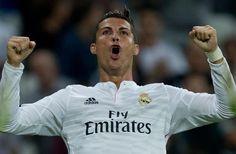 Liga Spanyol: Ronaldo Butuh Pengkritik -  http://www.football5star.com/berita/liga-spanyol-ronaldo-butuh-pengkritik/93380/