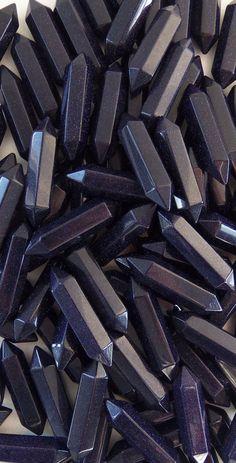 Cristales de piedra arenisca arena colgantes de la piedra