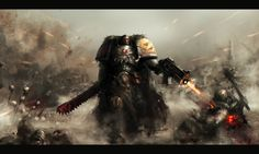 Vlka Fenryka by Kozivara on DeviantArt