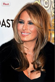Millania Trump would be the most beautiful First Lady in history. Support Donald Trump to get more Truth and Beauty in the White House.
