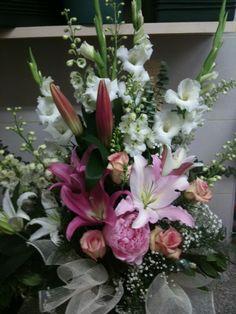 Event Decor, Floral Wreath, Wreaths, Plants, Home Decor, Baking Soda, Florals, Honey, Decoration Home