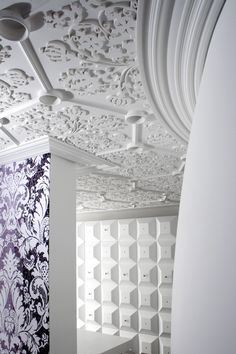 private residence amsterdam  4  xl Strong Details Providing Monumentality: Amsterdam Residence by Marcel Wanders