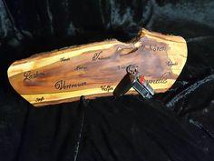 Magische Schlüssel und Messerbretter - 9er´sche HOLZ- und SCHMUCK- WERKSTATT Baseball, Work Shop Garage, Knives, Timber Wood, Schmuck