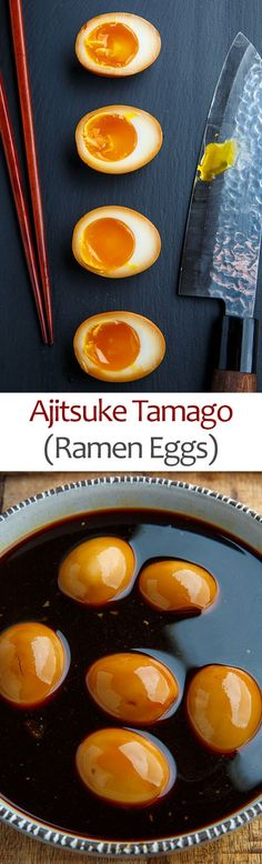 Ramen Recipes, Side Recipes, Egg Recipes, Cooking Recipes, Cooking Food, Tasty, Yummy Food, Daily Meals, No Cook Meals