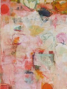 """Saatchi Online Artist Sarah Stokes; Painting, """"the memory of the heart"""" #art"""
