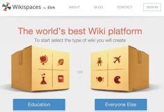 Un wiki reste un outil de base du travail collaboratif et des connaissances partagées. Pour mémoire un wiki est une application web qui permet la création et la modification en mode collaboratif d'une ou...