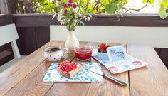 Najjednoduchší jahodový džem, ktorý zvládne naozaj každý Agar, Menu, Home Decor, Menu Board Design, Homemade Home Decor, Decoration Home, Interior Decorating