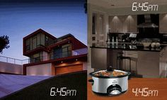 Automate your home with ActiveHome.  Control from your Smartphone, Remote or PC