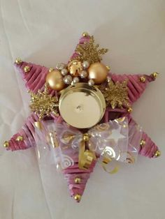 A Sun Paper, Paper Jewelry, Christmas 2017, Newspaper, Tea Lights, Bracelet Watch, Wreaths, Crafts, Porta Velas