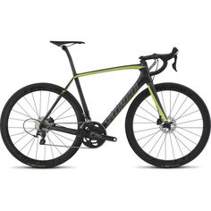 Specialized Tarmac Pro Disc Race Road Bike 2015