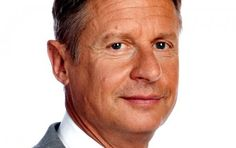 Gary Johnson Poll Numbers: 5 Percent of the Vote Will be a Win for Libertarians