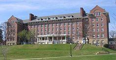 Loras College & St Pius X Seminary- Dubuque, Iowa (Roman Catholic) Wikipedia, the free encyclopedia