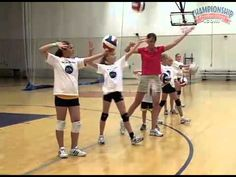 Phenomenal Overhand Breakdown to Serve More Aces - sperey. Volleyball Passing Drills, Volleyball Gifs, Volleyball Serve, Volleyball Skills, Volleyball Practice, Volleyball Training, Volleyball Workouts, Coaching Volleyball, Volleyball Players