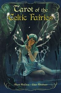 Tarot of the Celtic Fairies Deck Review