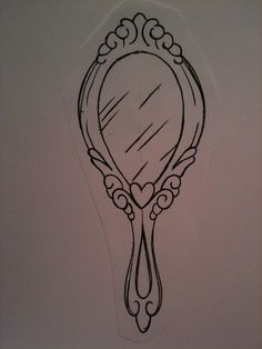 ornate hand mirror drawing. Résultat De Recherche D\u0027images Pour \ Ornate Hand Mirror Drawing