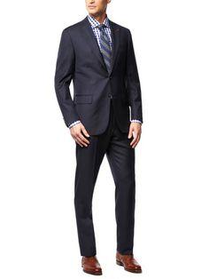 Jonas shoe/suit colors