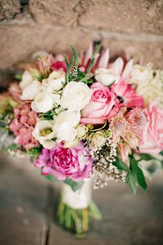 Photography: To Live. To Love. Photography   tolivetolovephotography.com/blog/ Floral Design: Fiori Flower Studio    www.fiorieventsandflowers.com   View more: http://stylemepretty.com/vault/gallery/28527