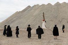 'Burn, witch burn!' Season 3 Episode 5 HQ Stills. - american-horror-story Photo