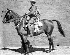 England - Second World War cavalrman.JPG (824×648)