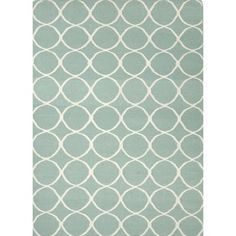 @Overstock.com - An array of simple flat weave designs in wool and simple modern geometrics. The colors look modern, fresh and very contemporary.http://www.overstock.com/Home-Garden/Handmade-Flat-Weave-Geometric-Blue-Wool-Runner-26-x-8/7536782/product.html?CID=214117 $89.09