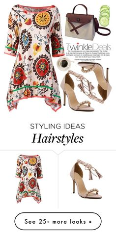 """Twinkledeals"" by oshint on Polyvore"