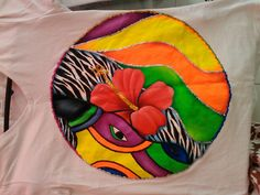 Deco, Craft, T Shirt Painting, Carnavals, Cute Pictures, Fashion Dresses, Stitching, Sombreros, Hampers